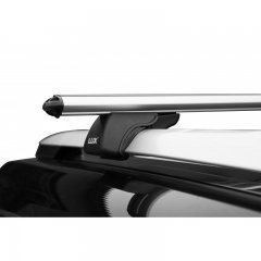 Багажник Lux Классик 1,2 м на рейлинг с просветом, аэро-классик 53 мм (Арт. 842525)