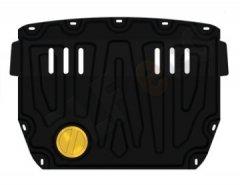 Защита Alfeco для картера и КПП Lada Vesta (вкл. Cross) 2015-2019 (арт. ALF.28.345st)
