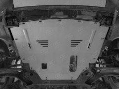 Защита RusStal для картера Lada Vesta кроссовер, Универсал 2017-2019 (арт. ZKLVST17-002)